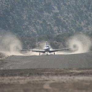 Pilatus PC12 Service 3